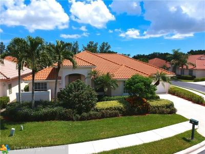 Palm Beach Gardens Single Family Home Backup Contract-Call LA: 209 Eagleton Estate Blvd