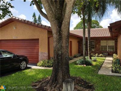 Coral Springs FL Rental For Rent: $1,950