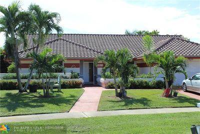 Boynton Beach FL Single Family Home For Sale: $359,900