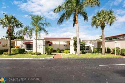 West Palm Beach Condo/Townhouse Backup Contract-Call LA: 2541 Boundbrook Blvd #103