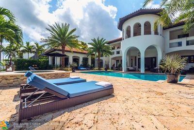 Miami Single Family Home For Sale: 1201 NE 83rd St