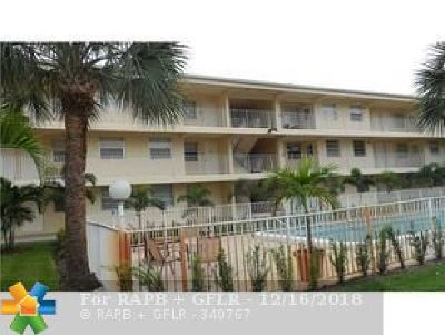Broward County, Collier County, Lee County, Palm Beach County Rental For Rent: 1100 NE 1st Ct