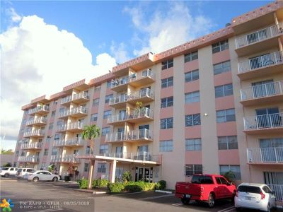North Miami Condo/Townhouse Backup Contract-Call LA: 16465 NE 22nd Ave #114