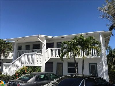 Margate Condo/Townhouse Backup Contract-Call LA: 6500 Winfield Blvd #204