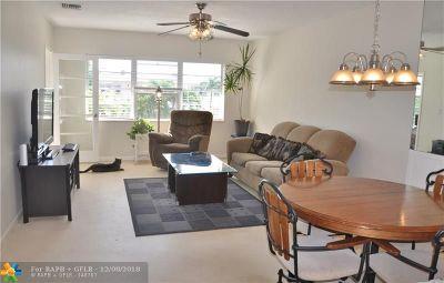 Pompano Beach Condo/Townhouse For Sale: 1481 S Ocean Blvd #325