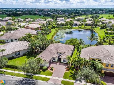 Parkland Single Family Home Backup Contract-Call LA: 7648 NW 122nd Dr