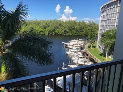 Deerfield Beach Condo/Townhouse For Sale: 1523 E Hillsboro Blvd #631