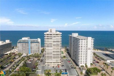 Rental For Rent: 4020 Galt Ocean Dr #111