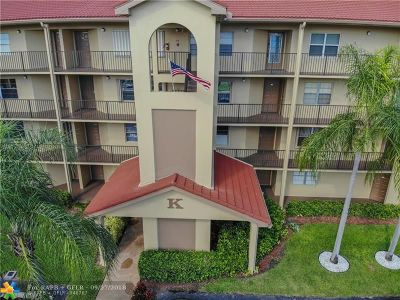 Pembroke Pines Condo/Townhouse Backup Contract-Call LA: 1300 SW 125th Ave #406K