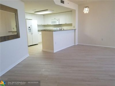 Aventura Rental For Rent: 19501 W Country Club Dr #2611