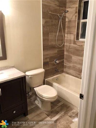 Pembroke Pines Single Family Home Backup Contract-Call LA: 10229 SW 16th St