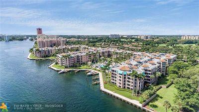 Boca Raton Condo/Townhouse For Sale: 100 SE 5th Ave #106