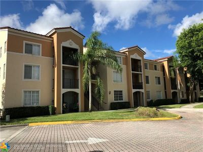 Miramar Condo/Townhouse For Sale: 2103 Renaissance Blvd #204