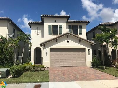Hialeah Single Family Home For Sale: 3565 W 97th St