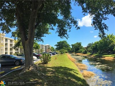 Lauderdale Lakes Condo/Townhouse Backup Contract-Call LA: 2900 NW 48th Ter #303