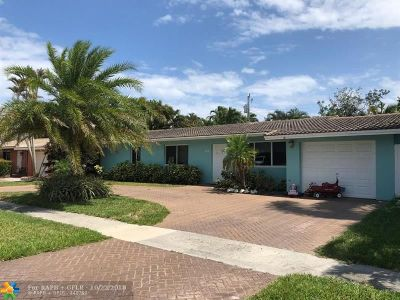 Deerfield Beach Single Family Home For Sale: 936 SE 5th Ct