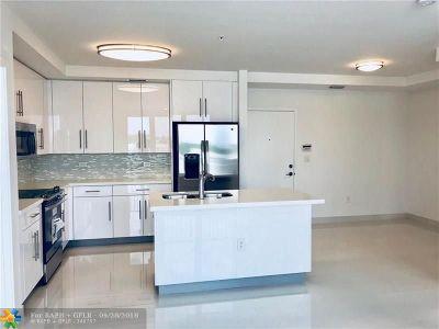Aventura Rental For Rent: 2651 NE 212 Terrace #204
