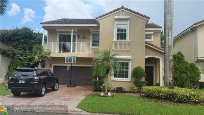 Coral Springs Single Family Home For Sale: 935 NW 127th Av