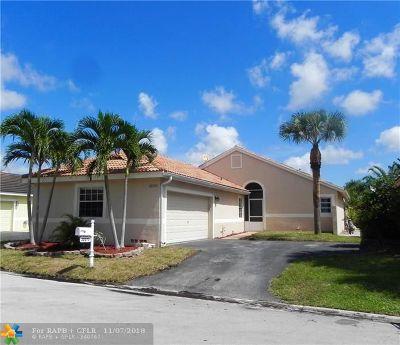 Boca Raton Single Family Home For Sale: 22270 Festival Way