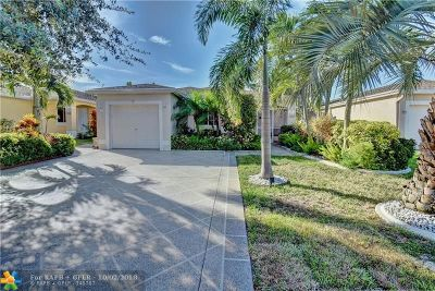 Deerfield Beach Single Family Home Backup Contract-Call LA: 1229 SW 46th Ave