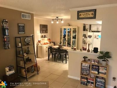 Coral Springs Condo/Townhouse Backup Contract-Call LA: 8404 W Sample Rd #133