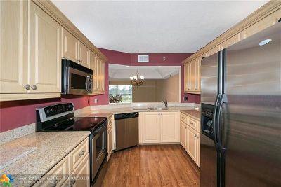 Boca Raton Condo/Townhouse Backup Contract-Call LA: 9170 SW 14th St #4304
