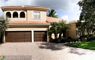 Coral Springs Rental Backup Contract-Call LA: 735 NW 124th Ave