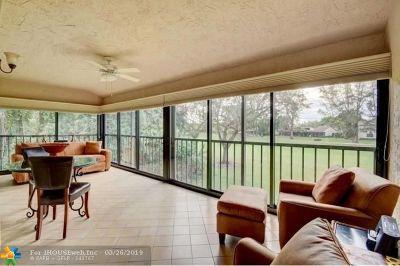 Boca Raton Condo/Townhouse For Sale: 21703 Tall Palm Cir #5B