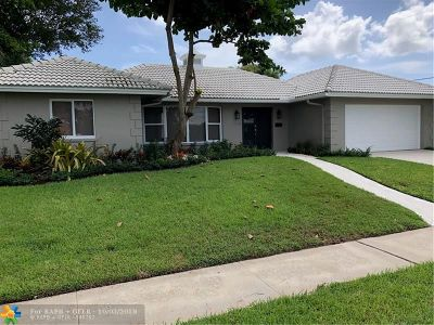 Boca Raton Single Family Home For Sale: 1230 SW Mulberry Way