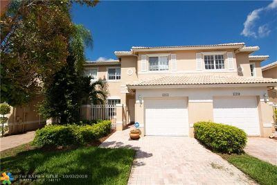 Pembroke Pines Condo/Townhouse Backup Contract-Call LA: 17151 NW 23rd St #17151