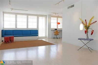 Sunny Isles Beach Condo/Townhouse For Sale: 251 174th St #2306