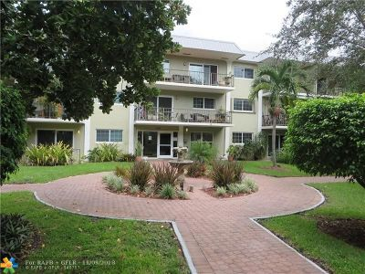 Wilton Manors Rental For Rent: 3000 NE 5th Ter #308A