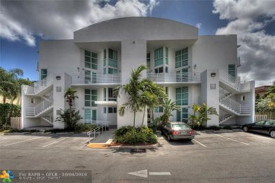 Fort Lauderdale Condo/Townhouse For Sale: 1490 SE 15th St #201