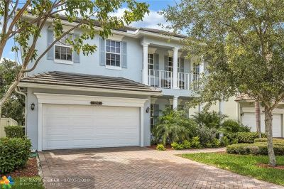 Fort Lauderdale Single Family Home For Sale: 2207 SW 16th Ter