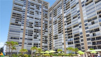 Rental For Rent: 4280 Galt Ocean Dr #11G
