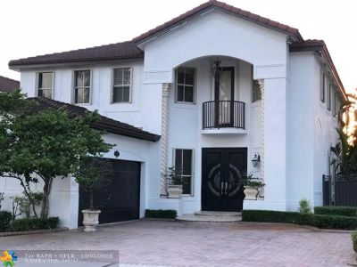 Miami Single Family Home For Sale: 1234 SW 150th Pl