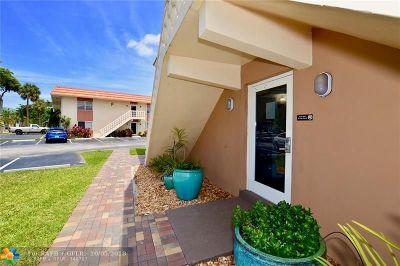 Wilton Manors Rental For Rent: 124 NE 19th Ct #104B