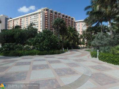 Miami Beach Condo/Townhouse For Sale: 2899 Collins Ave #1503