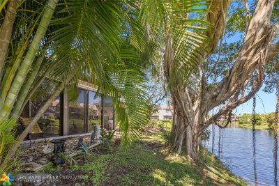 Boca Raton Condo/Townhouse For Sale: 21177 Juego #A