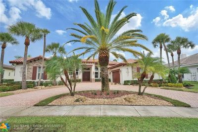 Parkland Single Family Home For Sale: 12037 NW 69th Ct