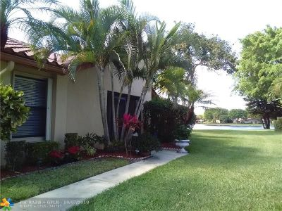 Deerfield Beach Condo/Townhouse Backup Contract-Call LA: 3067 Lake Shore Dr #3067