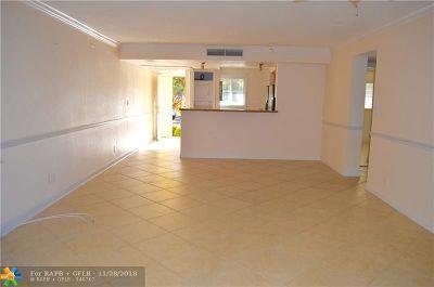 Fort Lauderdale Condo/Townhouse For Sale: 1501 E Broward Blvd #501