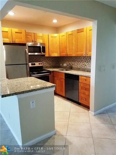 Boca Raton Rental For Rent: 455 Mansfield K #455