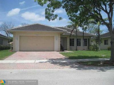 Pompano Beach Single Family Home For Sale: 1717 NW 4th St