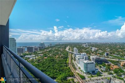 Miami Condo/Townhouse Backup Contract-Call LA: 60 SW 13th St #3803