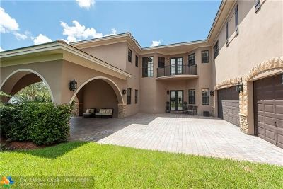 Parkland Single Family Home For Sale: 10451 Majestic Trl