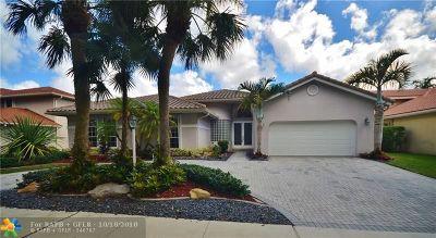 Cooper City Single Family Home For Sale: 3657 Bimini Ave