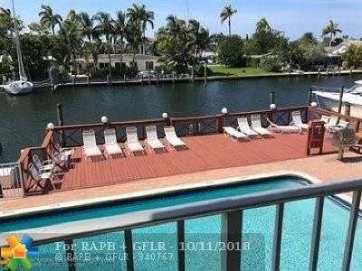 Fort Lauderdale Condo/Townhouse Sold: 1777 SE 15th St #503