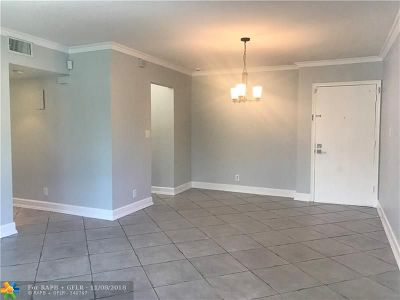 Wilton Manors Rental For Rent: 1930 NE 2nd Ave #105L