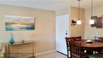 Pompano Beach Condo/Townhouse For Sale: 170 Cypress Club Dr #729